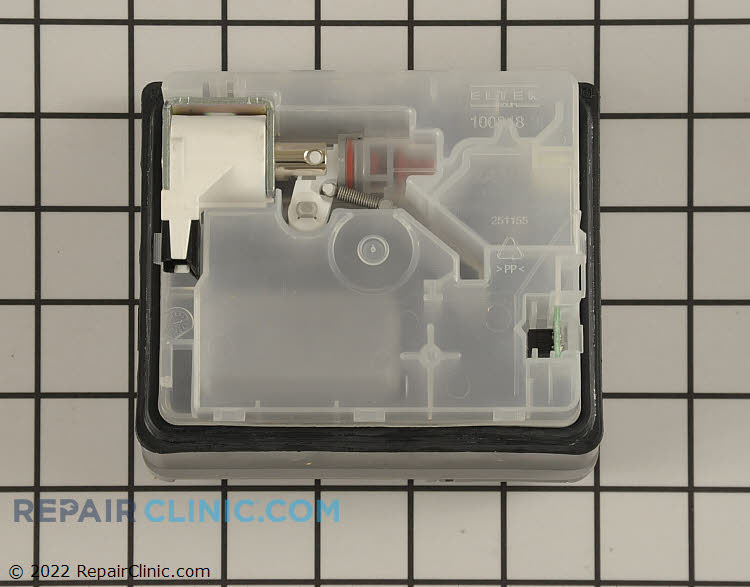 Detergent Dispenser 00645208 Alternate Product View