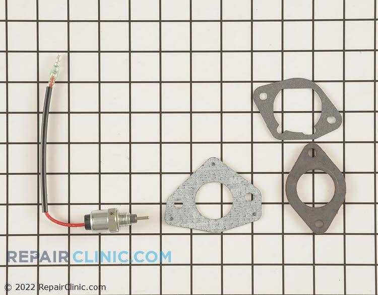 Fuel Shut-Off Solenoid 24 757 45-S Alternate Product View