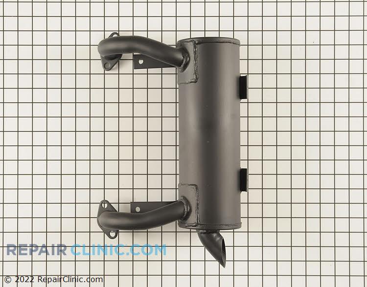 Muffler 24 068 20-S Alternate Product View