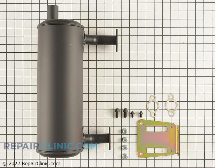 Muffler 24 786 06-S Alternate Product View