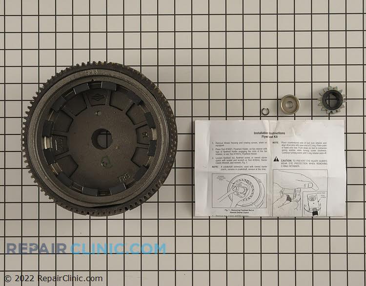 Flywheel 693557          Alternate Product View