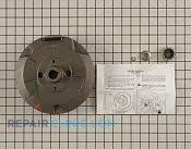 Flywheel - Part # 1611106 Mfg Part # 693557
