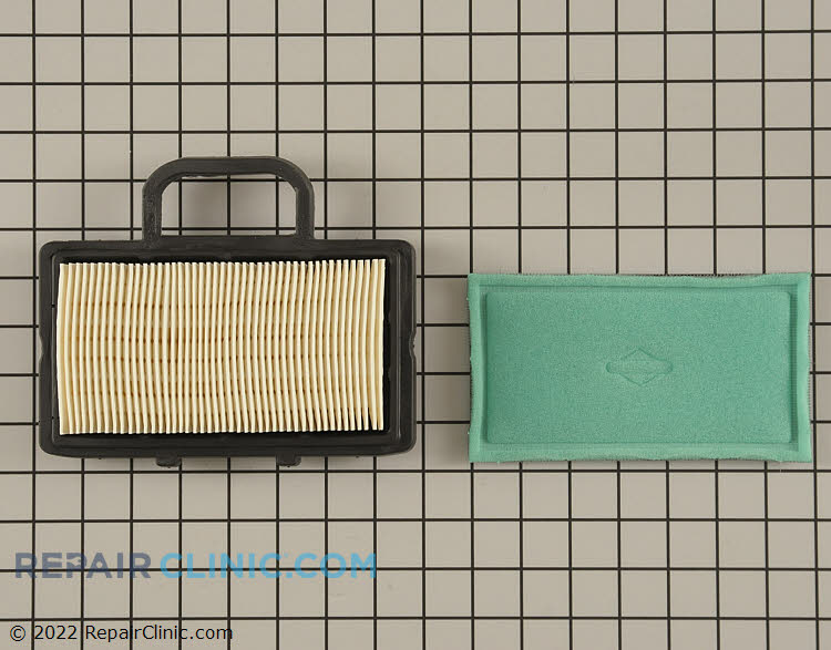 Air Filter 5408K Alternate Product View