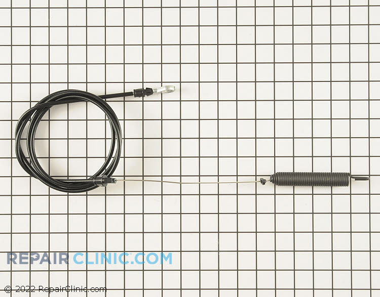 Control Cable 532435111 Alternate Product View