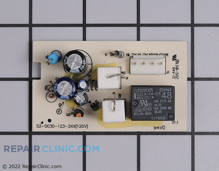 Main Control Board 2031349         Alternate Product View