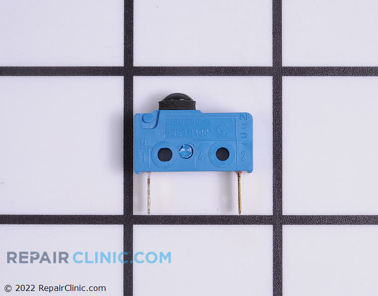 Micro Switch 2031347         Alternate Product View
