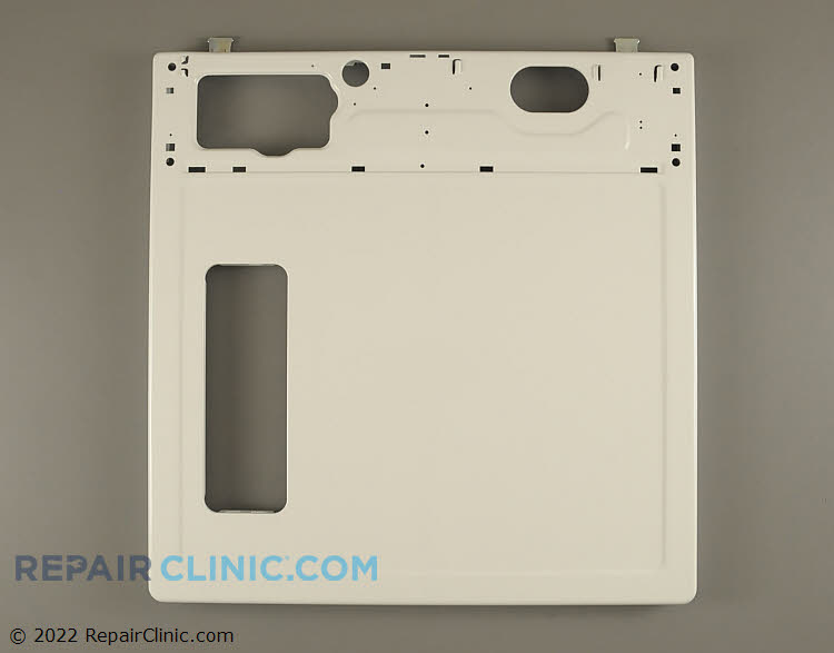 Top Panel 3457ER1002C     Alternate Product View