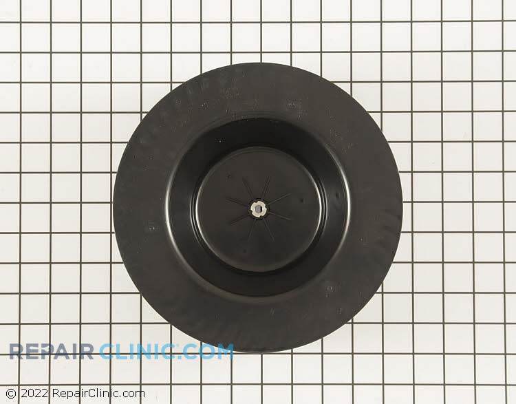 Blower Wheel AC-8000-26 Alternate Product View