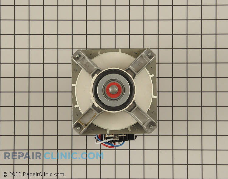 Drive Motor DC31-00055D     Alternate Product View