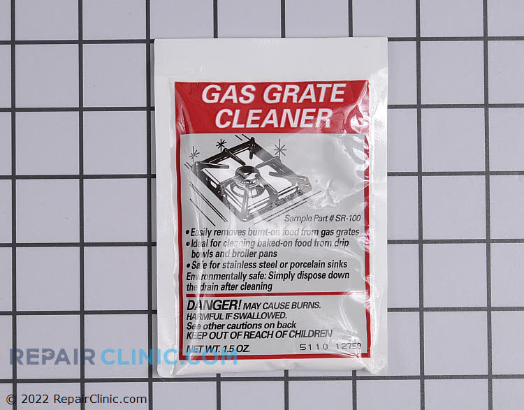 Grate Cleaner WB31T10009      Alternate Product View