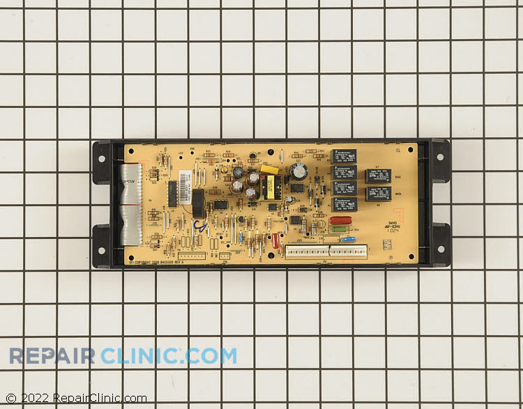 Oven Control Board 316557217       Alternate Product View