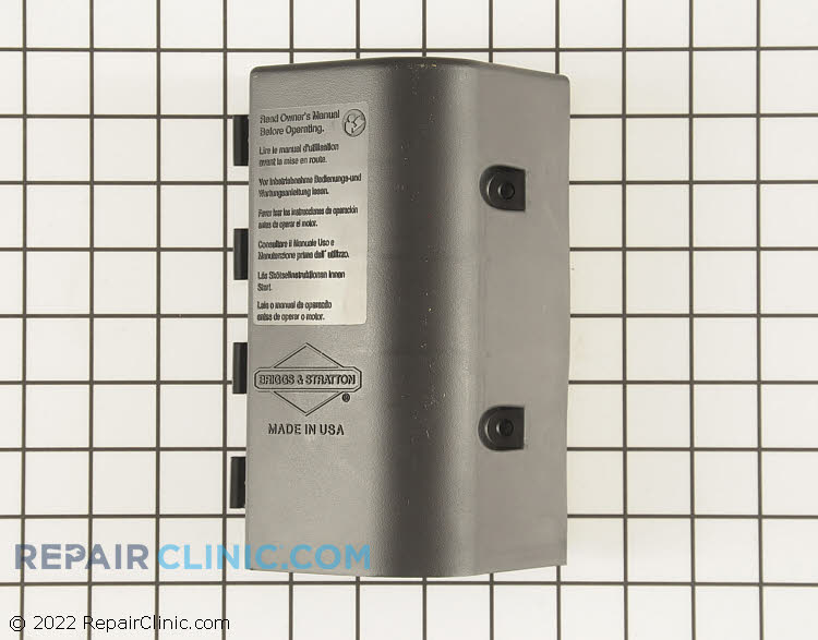 Air Cleaner Cover 691925          Alternate Product View