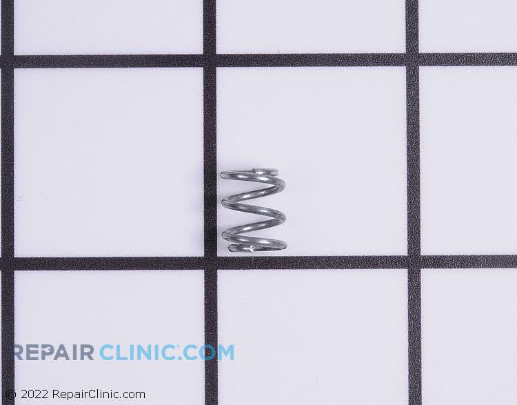 Spring-needle valve