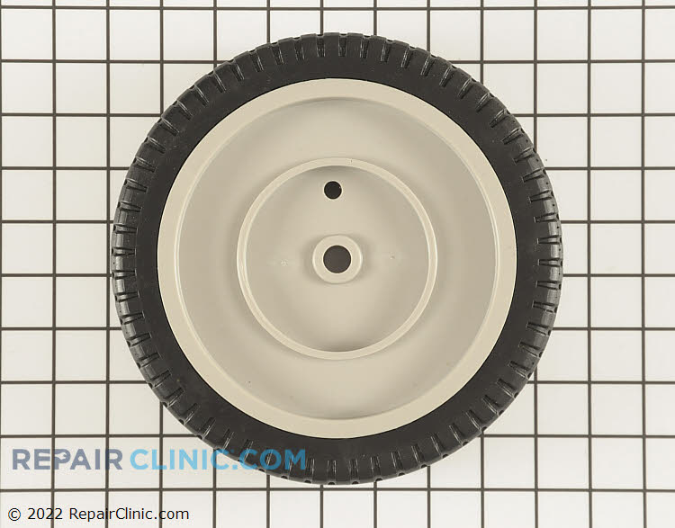 Wheel Assembly 634-0020 Alternate Product View