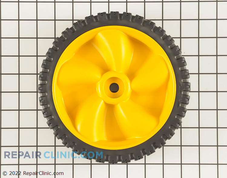 Wheel Assembly 634-04100A Alternate Product View