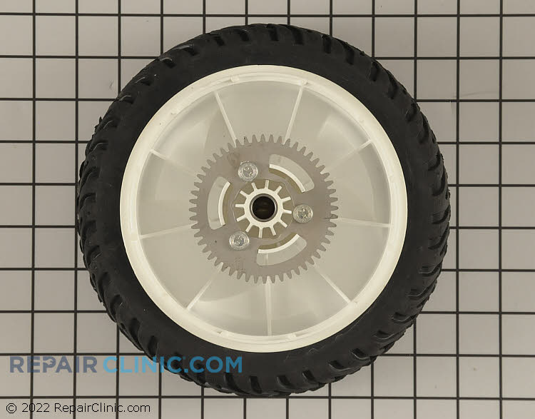 Wheel Assembly 105-3036 Alternate Product View