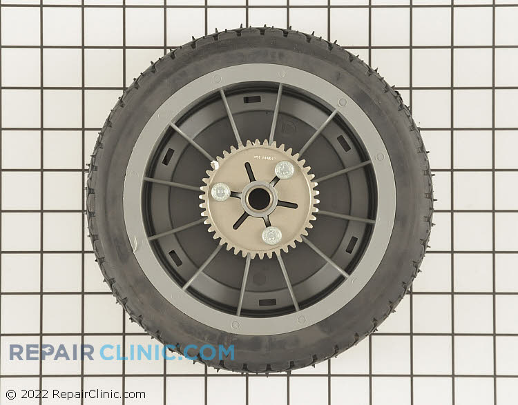 Wheel Assembly 98-7135 Alternate Product View