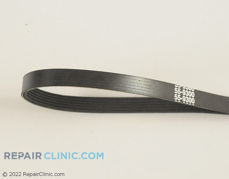 Drive Belt 55-9300 Alternate Product View