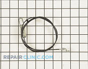 Traction Control Cable - Part # 1998164 Mfg Part # 946-04229B
