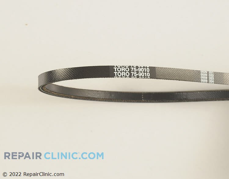 V-Belt 75-9010 Alternate Product View