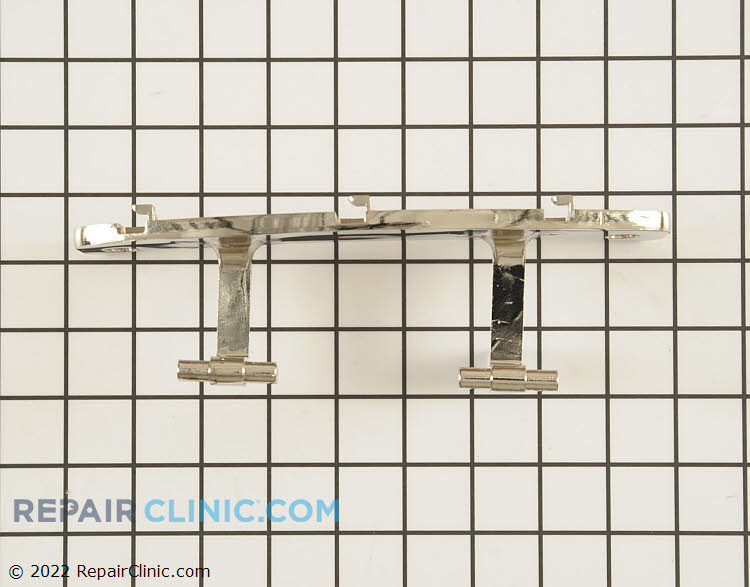 Door Hinge WP34001429 Alternate Product View