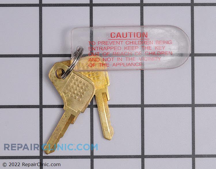 Door Lock RF-3898-02      Alternate Product View
