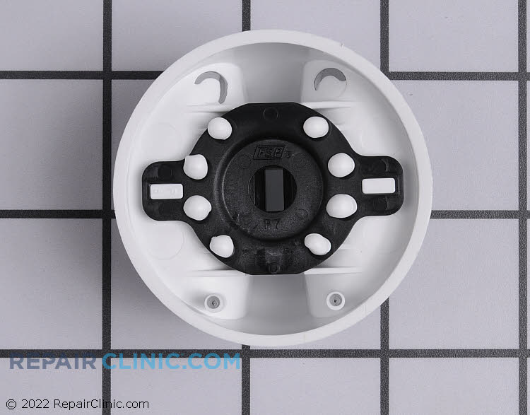 Knob WP3950715 Alternate Product View