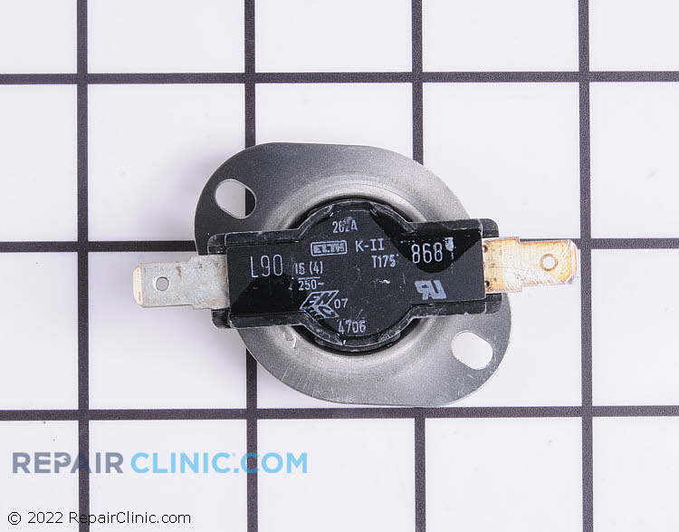 Cycling Thermostat 00429523 Alternate Product View