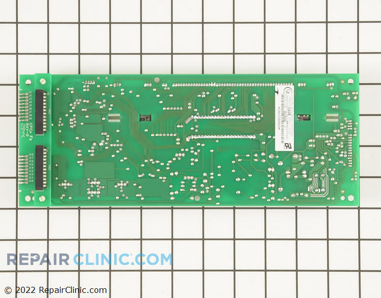 Oven Control Board 00671728 Alternate Product View