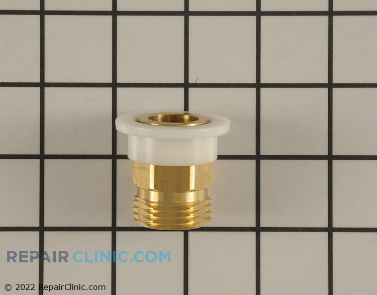 Hose Connector WD-0015-03      Alternate Product View