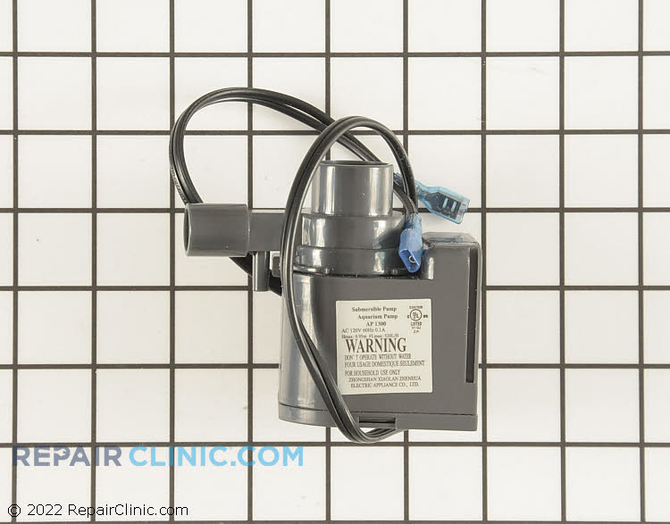 Pump MCIM30SST-10    Alternate Product View