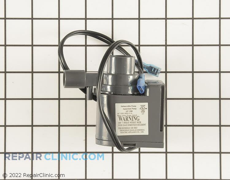 Pump MCIM30SST-10    Alternate Product View