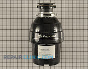 Garbage Disposer - Part # 3024469 Mfg Part # GFC720V