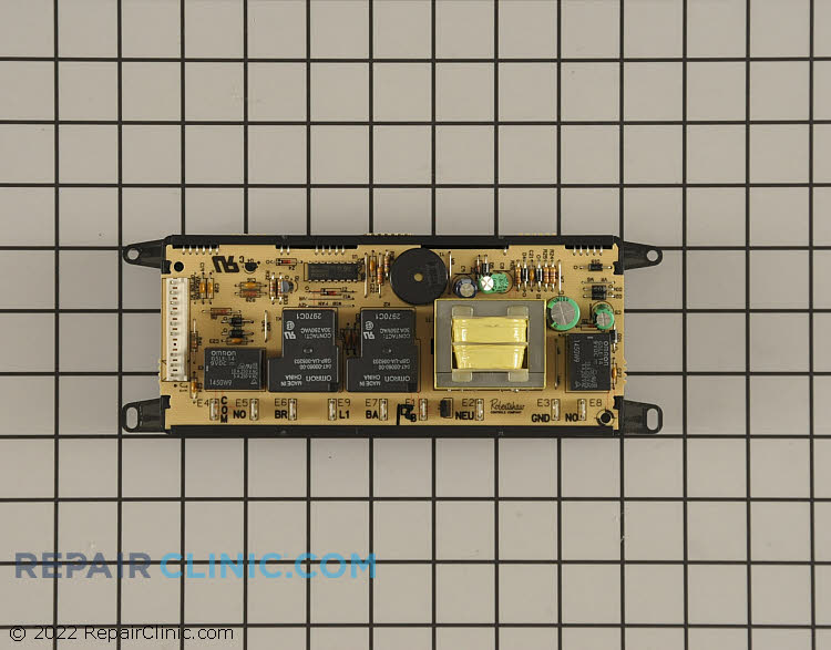 Oven Control Board 318010102       Alternate Product View