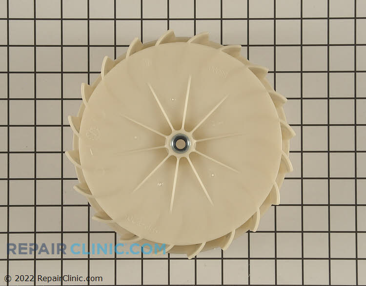 Blower Wheel 56000 Alternate Product View
