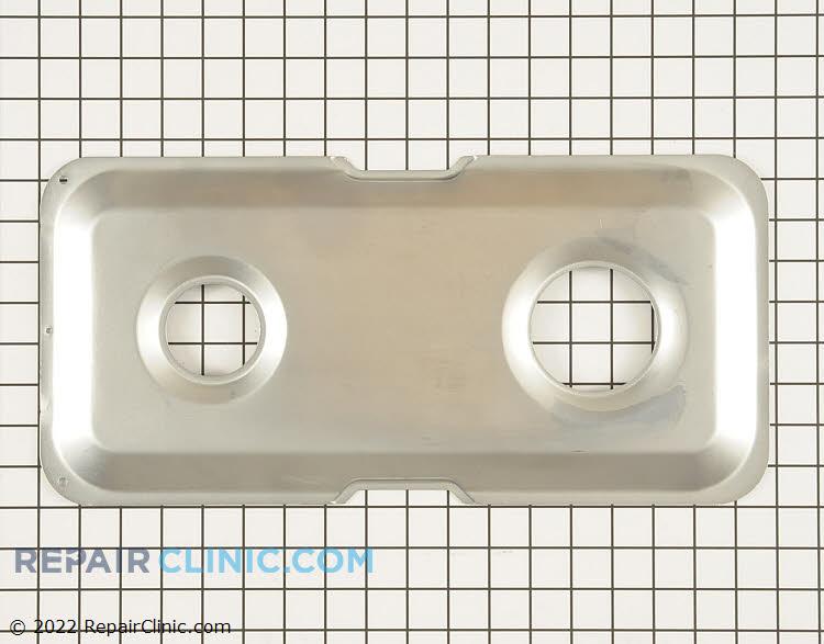 Burner Drip Pan WB32K15         Alternate Product View