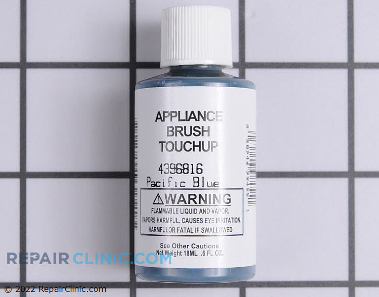 Touch-Up Paint 4396816         Alternate Product View