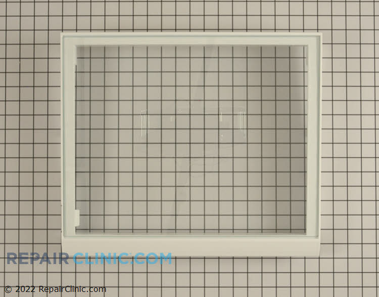 Glass Crisper Cover W10508993       Alternate Product View