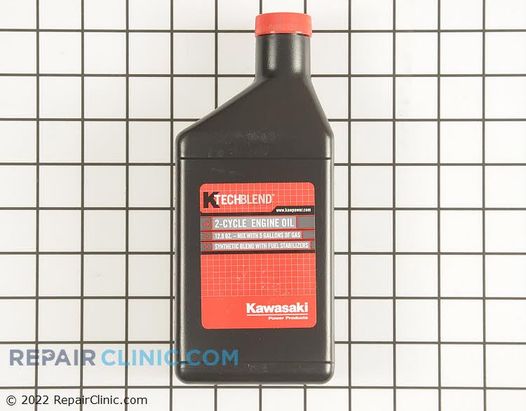 2 Cycle engine oil, 12.8 oz K-Tech