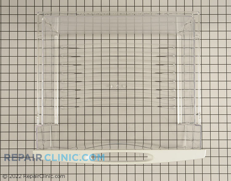Crisper Drawer WPW10233488 Alternate Product View
