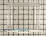 Crisper Drawer - Part # 1668997 Mfg Part # WPW10233488
