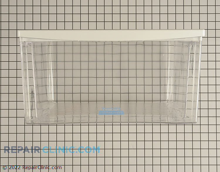 Crisper Drawer WPW10233488 Alternate Product View