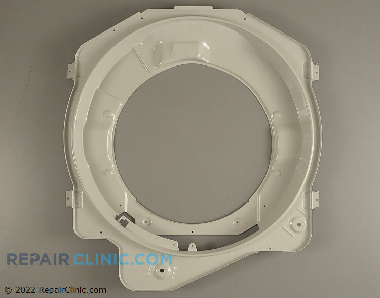 Front Bulkhead 35001244        Alternate Product View