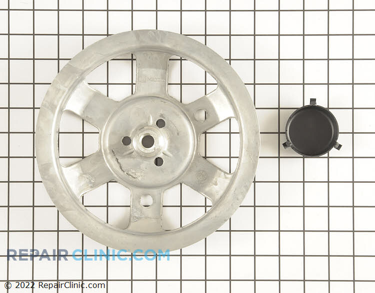 Pulley 6-2301550       Alternate Product View