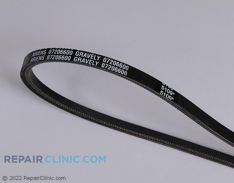 V-Belt 07206600 Alternate Product View