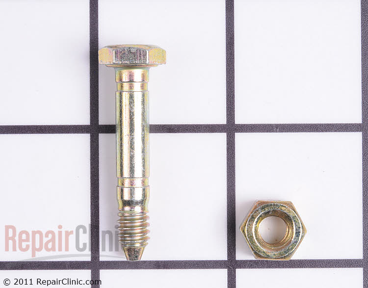 Shear Bolt and Nut 53200500 Alternate Product View