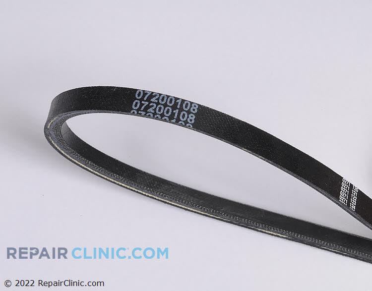 V-Belt 07200108 Alternate Product View