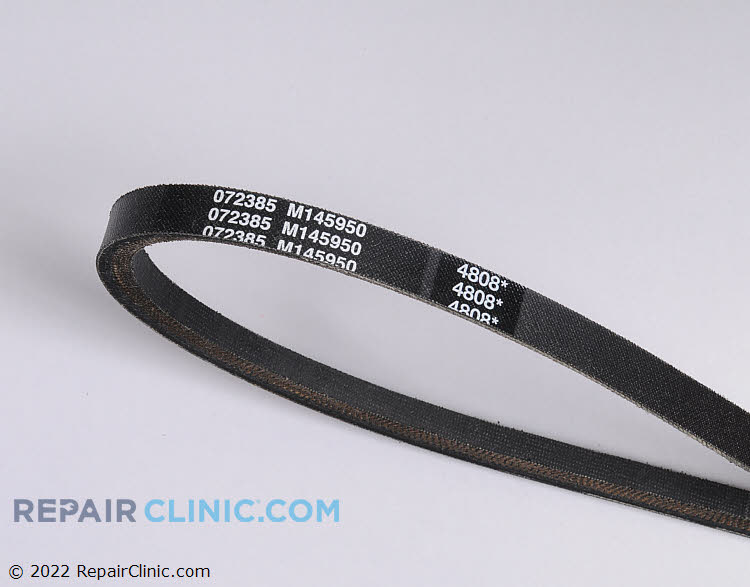 V-Belt 07238500 Alternate Product View