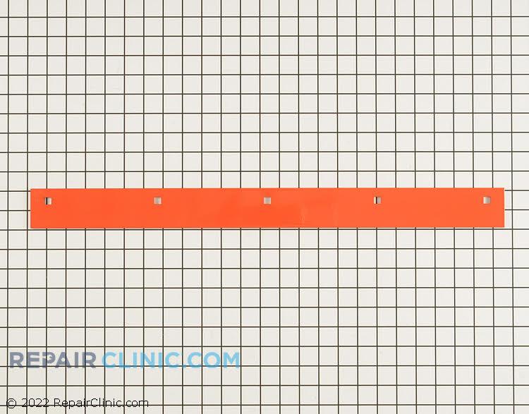 Scraper Blade 01016459 Alternate Product View