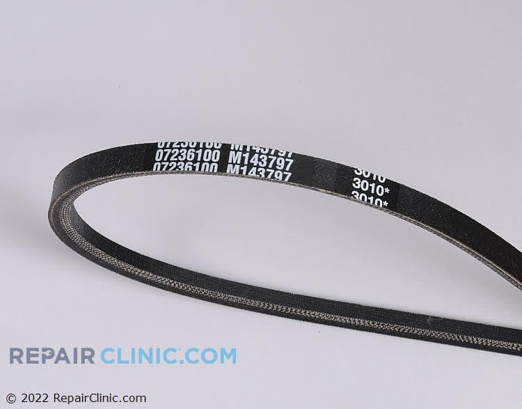 V-Belt 07236100 Alternate Product View